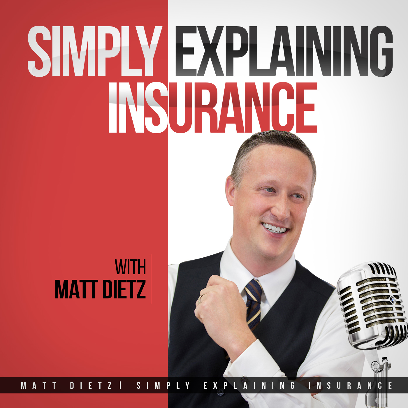 Simply Explaining Insurance